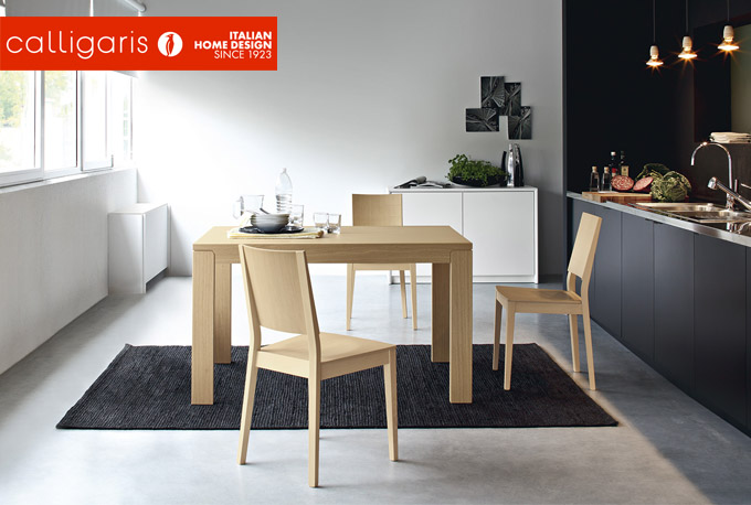 Trosedi fotelje stolovi stolice trpezarije spava e for Calligaris performance